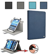 KroO Universal Spinner Portfolio Cover Case fit Linday 7' Google Android Tablet