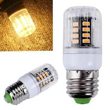 E27 12W/15W 220V LED 5733 SMD High Power Energy Saving Light Corn Lamp Bulb