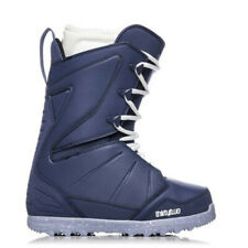 THIRTYTWO 32 LASHED BLUE WOMENS NEW SNOWBOARD BOOTS 2016 FREE POSTAGE AUSTRALIA