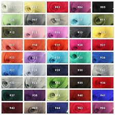 Sale 1 skein x 50gr LACE Soft Crochet Acrylic Wool Cashmere hand knitting Yarn