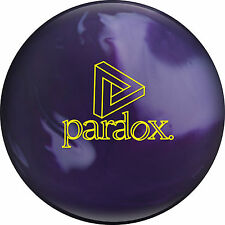 Track Paradox Pearl Bowling Ball New 14 lb 1st Quality Big Backend Hook
