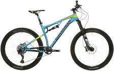 Boardman 2016 MTB Pro FS Mens Mountain Bike Bicycle 11 Speed Full Suspension