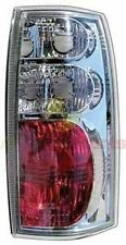 All Crash Tail Light for HOLDEN COMMODORE POLICE 2D Ute RWD VY 02~04  (Chrome Pe