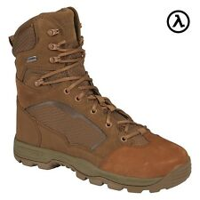 "5.11 TACTICAL XPRT™ 8""  BOOTS 12341 / DARK COYOTE * ALL SIZES - R4-15"