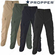 Propper Men's TAC.U Tactical Pant - 8 Pocket TAC U Cargo Pants