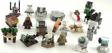 Lego Star Wars Advent Calendar 75097 Minifigures + Mini Builds - for Party Bags