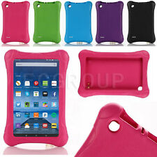 Kids Shock Proof Case For Amazon Kindle Fire 7(5th) / All NEW Kindle HD 8(6 Gen)