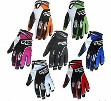 WULF NEW STRATOS OFFROAD MX ENDURO DIRT QUAD ATV BIKE WULFSPORT MOTOCROSS GLOVES
