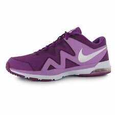 Nike Air Sculpt Fitness Trainers Womens Berry/White/Fuchsia Gym Sneakers Shoes