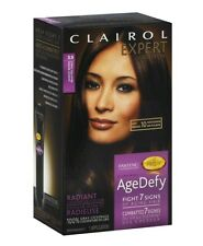 Clairol Expert Collection Age Defy Hair Color 1 Application