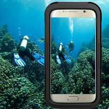Waterproof Diving Shockproof Snow Proof Case Full Cover F Samsung Galaxy S7 edge