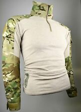 CRYE PRECISION COMBAT SHIRT ARMY CUSTOM AC G2 MULTICAM MADE BY CRYE