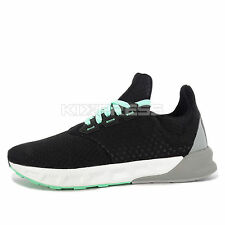 Adidas Falcon Elite 5 W [AF6426] Running Black/Grey-Green