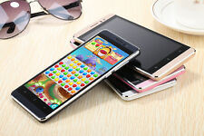 "5"" IPS Plus Dual Core Android Unlocked Mobile Smartphone MTK6572 4GB GPS WIFI FM"