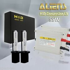 Aliens HID HEADLIGHT CONVERSION KIT BULBS H4/H11/9005/9006/9007/9003/9004/9008.