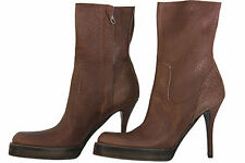 NEW RICK OWENS DURABLE LEATHER SHOES BOOTS RO7614