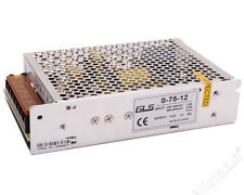 5PCS 12V DC 10A 12A 20A 29A 33A Regulated Switching Power Supply For LED Strip