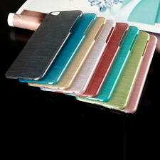 For iPhone 6 4.7 Inch 1PC New Ultra Thin Brushed PC Hard Back Bumper Cover Case