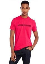 Armani Exchange T Shirt New A/X Mens Classic Logo Slim Fit Tee Size
