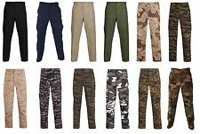 BDU PANTS GENUINE GEAR PROPPER RIPSTOP MILITARY TACTICAL COTTON/POLY- F5250