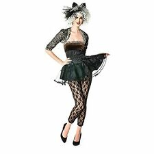 Fancy Dress Popstar for 1980s 1990s 80s 90s Madonna Nights * All Sizes *