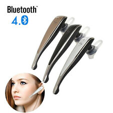 Wireless Stereo Bluetooth Earphone Headphone Headset For iPhone iPad For Samsung