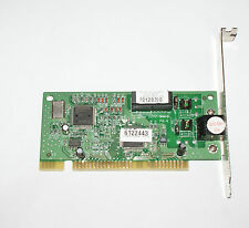 MultiTech ISA ISDN card model MT128ISA-SD