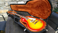 1975 GIBSON LES PAUL DELUXE - ALL ORIGINAL WITH OHSC
