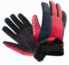 O'Brien SKI SKIN Waterski Watersports Gloves, XXS to XXL. 35365
