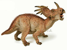 FREE SHIPPING | Papo 55020 Styracosaurus Prehistoric Dinosaur - New in Package