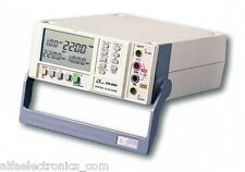NEW Bench Type Power Analyzer Power Factor Meter Lutron DW-6090A