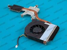New Genuine ACER INTERNAL SERVICE 5735 FAN WITH HEATSINK 60.4K815.001