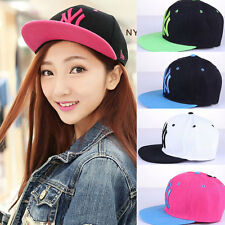 2016 NEW HOT HIP-HOP HAT UNISEX ADJUSTABLE SNAPBACK BASEBALL CAP SUN HAT