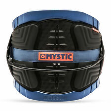2017 Mystic Legend Kitesurf Harness (Navy)