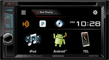 """NEW KENWOOD DDX573BH 6.2"""" DOUBLE DIN IN DASH DVD/CD/AUX WITH BLUETOOTH HD RADIO"""