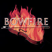 A TOTAL VIOLIN EXPERIENCE - BOWFIRE!! NEW!!;