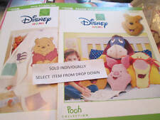 Disney Home Pooh Craft Booklet Your Choice-Pillow Fun OR Snuggle-Ups