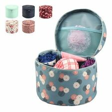 Travel Cosmetic Make Up Bag Case Storage Pouch Organizer Toiletry Wash Holder