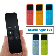 Useful Protective Case Cover For Apple TV 4 Remote Control Dust Cover Holder