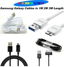 MICRO USB CABLE CHARGING LEAD WIRE FOR Genuine SAMSUNG GALAXY NOTE Mobile Phones