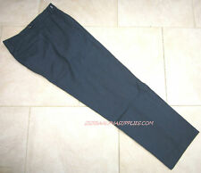 ROYAL AIRFORCE G1 BLUE No.2 DRESS UNIFORM TROUSER-GOODWOOD,WAR & PEACE REVIVAL