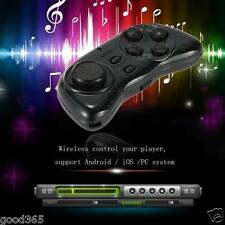 New Wireless Bluetooth Joystick Game Controller Gamepad For VR Smartphone IOS PC