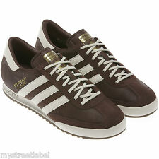 ADIDAS MENS BECKENBAUER ALLROUND SIZE 7 8 9 10 11 12 TRAINER SHOES RETRO SMART