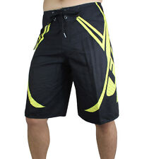 Men's board shorts surf shorts boardshorts swimwear swim beach trunks swimwear
