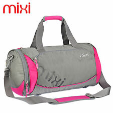 Mixi Messenger Bag Duffel Bag Luggage Pack Carry-On Gym Sports Bag Travel Pack