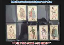 ☆ Player's - Characters From Dickens 1923 Version (G) *Pick The Cards You Need*