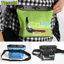 Tteoobl Waterproof Underwater Swim Keys Wallet Phone Dry Bag Pack Waist Pouch