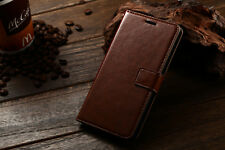 Luxury Slim PU Leather Flip Wallet Stand Case Cover Skin For LG Optimus G3