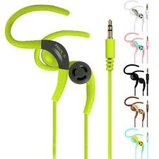 3.5mm Stereo Headphone Earphone Headset With Micphone for iPhone 6/6s MP3 MP4