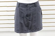 Women's Marmot Meredith Skort Dark Steel 67850 Brand New With Tag